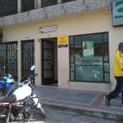 Centro de enseñanza Automovilística Mi Coche en Bogotá