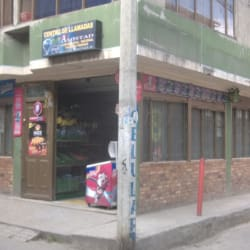 Centro de Llamadas Amistad en Bogotá