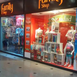 Family Shop - Plaza Tobalaba en Santiago