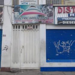 Electricarburador en Bogotá