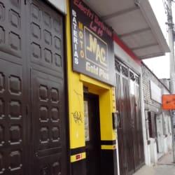 Electri Baterias La 14 en Bogotá
