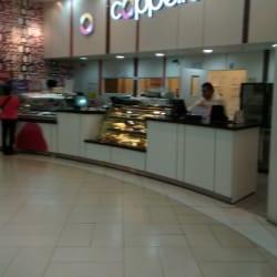 Coppelia - Plaza Tobalaba en Santiago