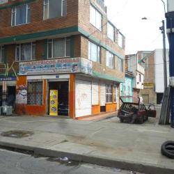 Eléctricos Porras en Bogotá