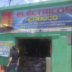 Electricos Icabuco en Bogotá