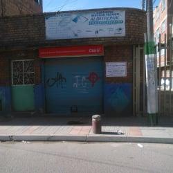Centro de Servicio Técnico Alditronik Comunicaciones en Bogotá