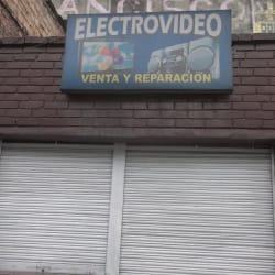 Electrovideo en Bogotá