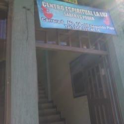 Centro Espiritual La Luz en Bogotá