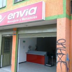Envía Engativá en Bogotá