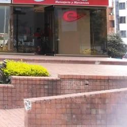 Envía Calle 127 en Bogotá