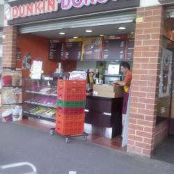 Dunkin' Donuts Éxito Suba en Bogotá