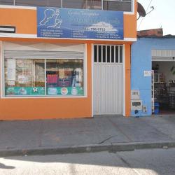 Centro Terapéutico Angeles de la Guarda en Bogotá
