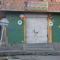 Chelo Boutique en Bogotá