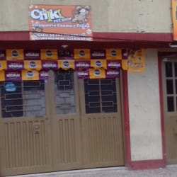Chiki Pet Shop en Bogotá