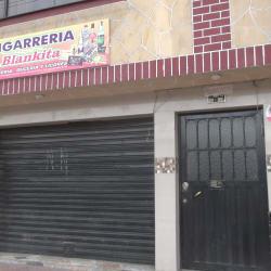 Cigarrería Blankita en Bogotá