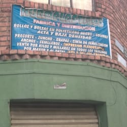 Europlasticos en Bogotá