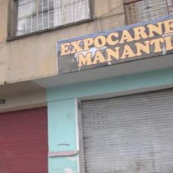 Expocarnes Manantial en Bogotá
