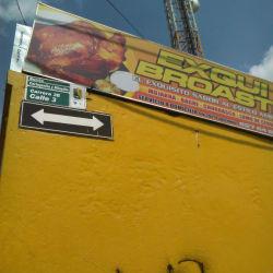 Exqui Broaster en Bogotá