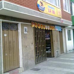 Cigarreria La 86  en Bogotá