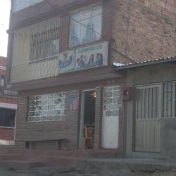 Cigarrería Leo en Bogotá