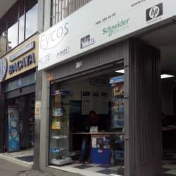 Eycos en Bogotá