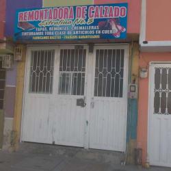 Extrafina N°3 en Bogotá