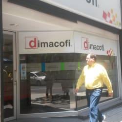 Dimacofi - Galería El Angel  en Santiago