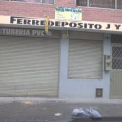 Ferredeposito J.Y en Bogotá