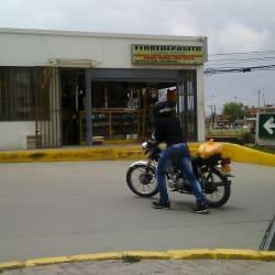 Ferredeposito Ciudad Verde en Bogotá