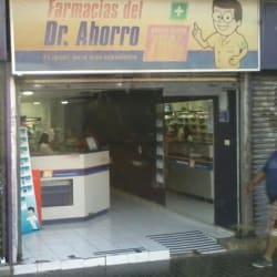 Farmacia del Dr. Ahorro en Santiago
