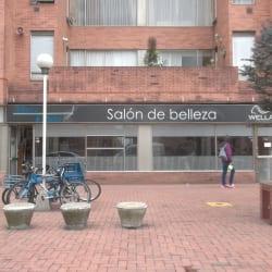 Albeiro & Betto Salón de Belleza en Bogotá