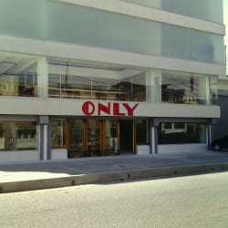Almacenes Only en Bogotá