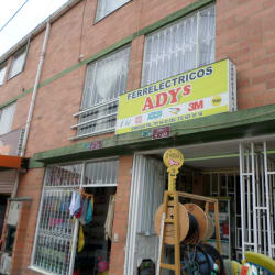 Ferrelectricos Ady´s en Bogotá