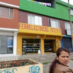 Ferrelectricos 7777777 en Bogotá