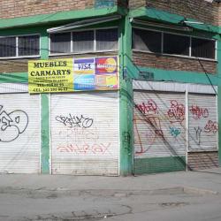 Carmarys en Bogotá