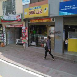 Casa Comercial Oro Liz en Bogotá