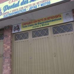 Casa Comercial Portal de Llano en Bogotá