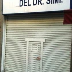 Farmacias del Dr. Simi- Estado en Santiago