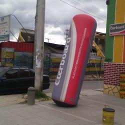 Ferretería Bio Pinturas #2 en Bogotá