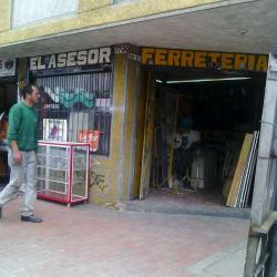 Ferreteria El Asesor en Bogotá