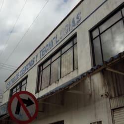 Centeca Funza en Bogotá