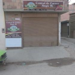 Central de Carnes Angie M. en Bogotá