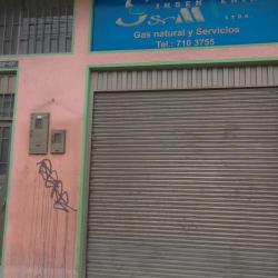 Ferretería Ingeniera S&M Ltda en Bogotá