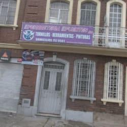 Ferretería Fuentes 28 en Bogotá