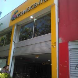 Centro Comercial Technocenter  en Bogotá