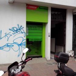 Finamerica Avenida Carrera 11 en Bogotá