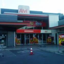 Supermercado Mayorista Alvi - Pudahuel en Santiago