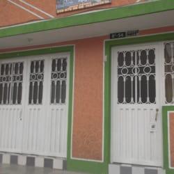 Finca Raíz Calle 75A con 8D en Bogotá