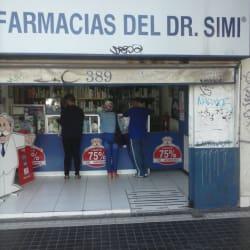 Farmacia del Dr Simi - Balmaceda en Santiago