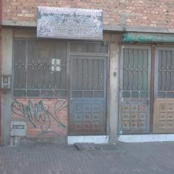 Floristería y Cerámicas Nataly en Bogotá