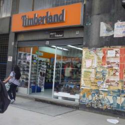 Timberland - Centro en Bogotá